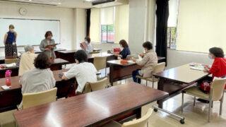 カルチャースクール 英会話